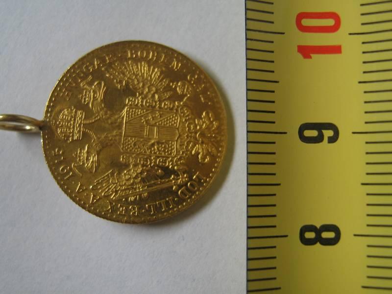 Austrian ducat