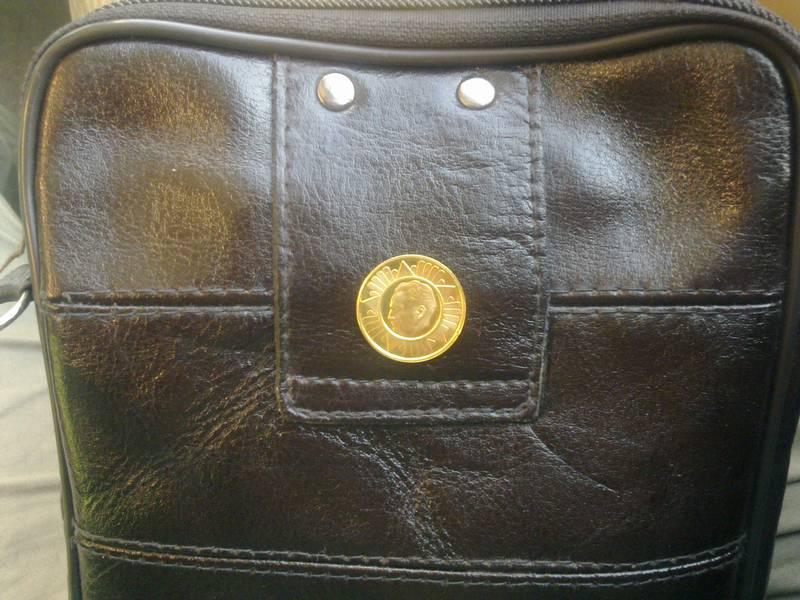 Tito gold coin