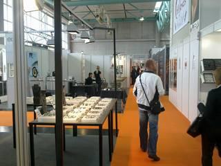 Mineral fair in 2010