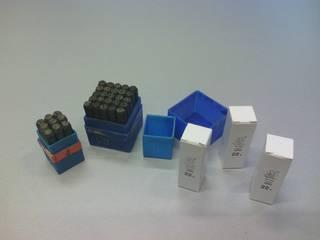 Hallmarks and acids
