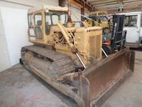 Bulldozer and Diesel Compressors For Sale