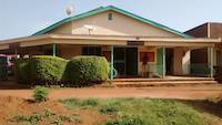House in Busia, Uganda