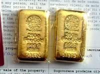 Goldivanti® Prepaid Gold Forward Sales Contract