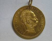 Austrian Ducat, European gold trade back in 2010