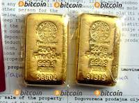 Bitcoin Affiliate Program for Goldivanti® Investment Gold
